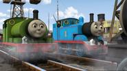 Thomas'CrazyDay61