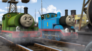 Thomas'CrazyDay61