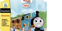 Thomas and the School Trip (My First LeapPad book)