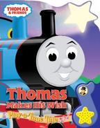 ThomasMakesHisWish
