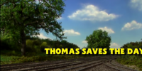 Thomas Saves the Day (Season 8)