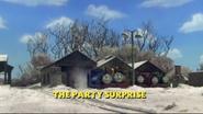 ThePartySurprise2011titlecard