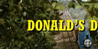 Donald's Duck (song)