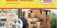 Dunkin' Duncan (book)