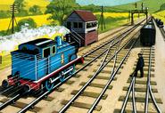 Thomas'TrainRS5