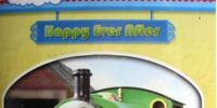 Happy Ever After (Philippine DVD)