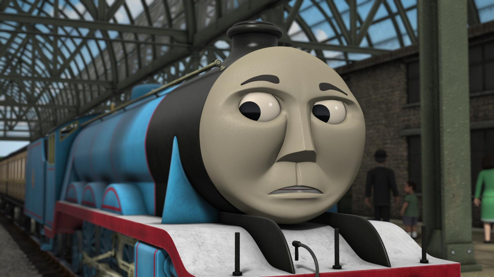 Image - KingoftheRailway208.png | Thomas the Tank Engine ...