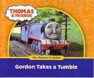 GordonTakesaTumble(book)