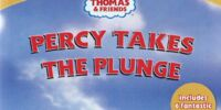 Percy Takes the Plunge (UK DVD)