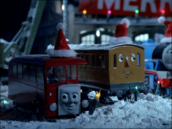 Thomas'ChristmasParty40
