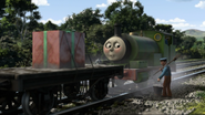 Percy'sParcel41