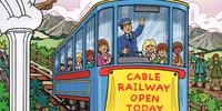 Skarloey Funicular Railway