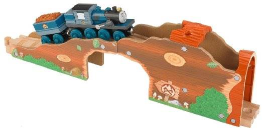 File:WoodenRailwayLogTunnelSecondPrototype.jpg