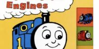 Four Little Engines (book)