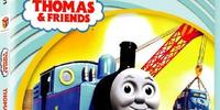 Thomas and the Runaway Car (Thai DVD)