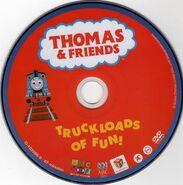 TruckloadsOfFun!AustralianDisc