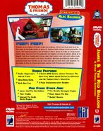 Thomas & Friends: Sing Along & Stories DVD 2 Disc Bonus CD ...