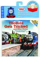 ThomasGetsTrickedandOtherStoriesbookandCD