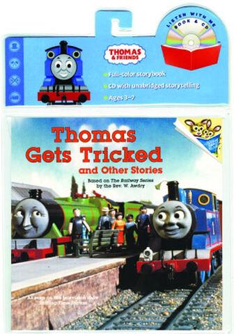 File:ThomasGetsTrickedandOtherStoriesbookandCD.jpg