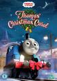 Thomas'ChristmasCarol(UKDVD)