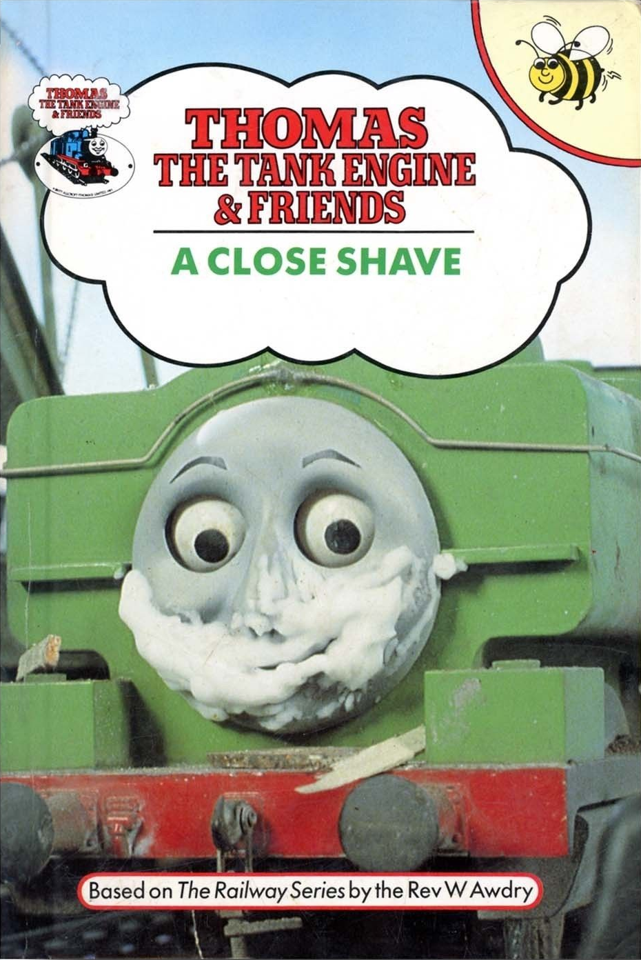 A Close Up Of A 14 Year Old Boy Covered In Snow Stock: Thomas The Tank Engine Wikia
