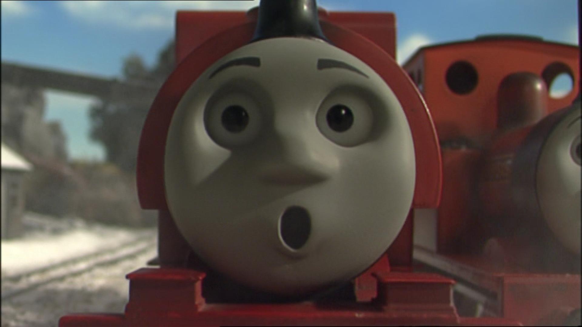 Skarloey Coal Yard Thomas the