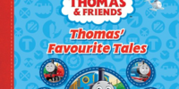 Thomas' Favourite Tales