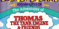 Thomas Gets Bumped and 17 Other Stories