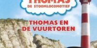 Thomas and the Lighthouse (Dutch DVD)