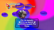 TheGroovyCollectionDVDmenu