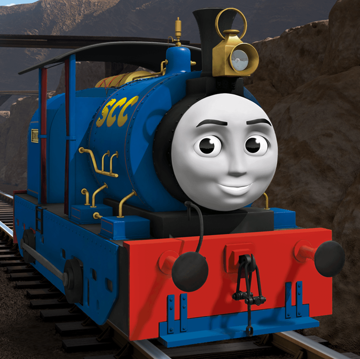Fandom Powered By Wikia: Thomas The Tank Engine Wikia