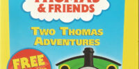 Two Thomas Adventures