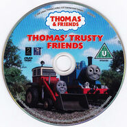 Thomas'TrustyFriends2006UKDVDDisc