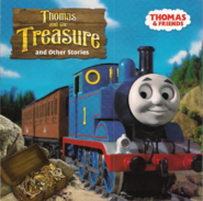 ThomasandtheTreasureandOtherStories