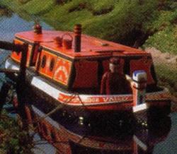 CanalBoatsModel