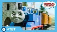 Thomas' Anthem - Original Music Video