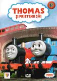 ThomasandFriendsVolume3RomanianDVD