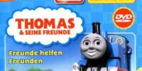 Thomas and His Friends Box Set 1