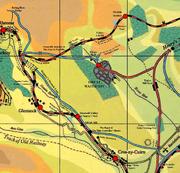 Stepney'sbranchlinemap
