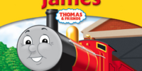 James (Story Library book)