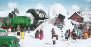 SnowEngine86