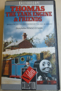 ThomastheTankEngineandFriends1985VHS
