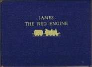 JamestheRedEnginefirstedition