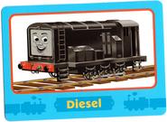 DieselTradingCard
