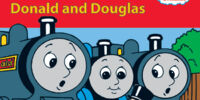 My First Thomas (book range)