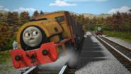 Percy'sLuckyDay71