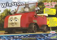 Winstonposter