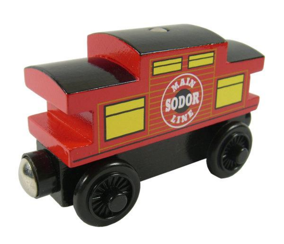 File:WoodenRailwaySodorLineCaboose2013RedVersion.png