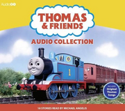 AudioCollection