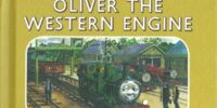 Oliver the Western Engine